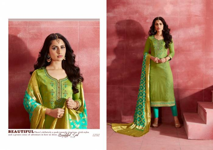 Kessi Fabrics Parampara 5292