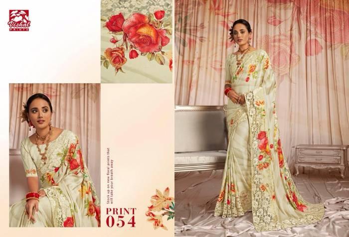Vishal Fashion Rahnee 54