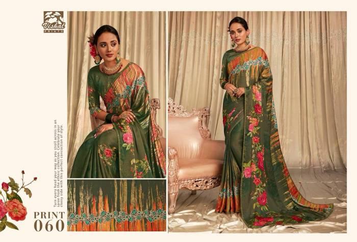 Vishal Fashion Rahnee 60