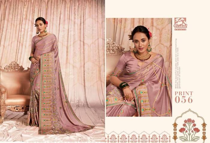 Vishal Fashion Rahnee 56