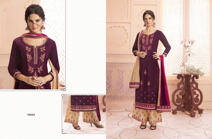 Kessi Fabrics Ramaiya Vastra 10043