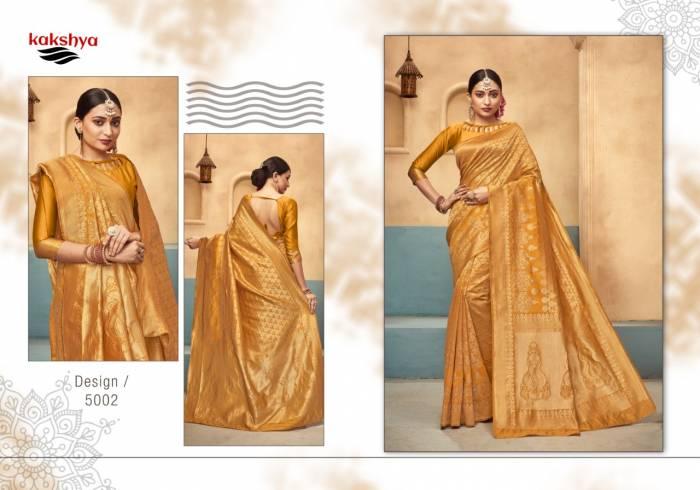 Kakshya Saree Diva 5002