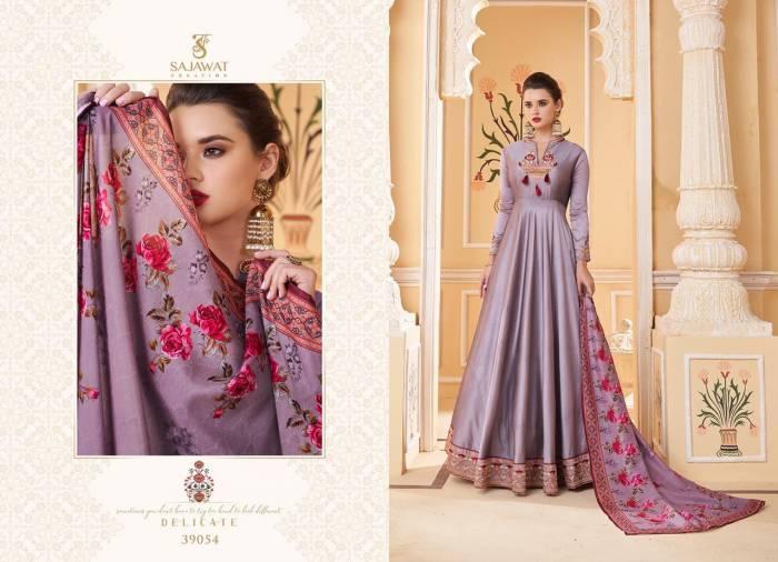 Sajawat Creation Bride 39054