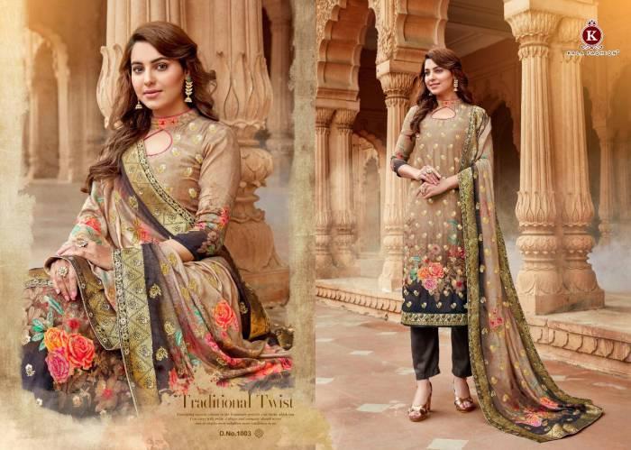 Kala Fashion Kala Gold 1003