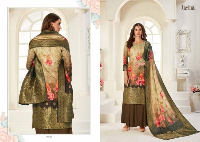 Lavina Fashion 30103