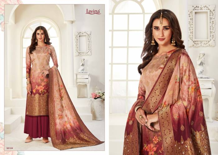Lavina Fashion 30104