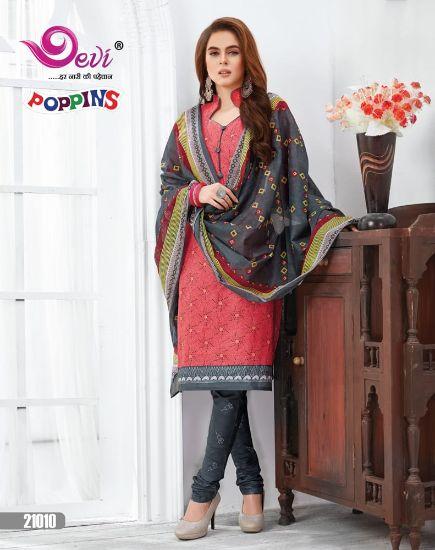 Devi Poppins 21010