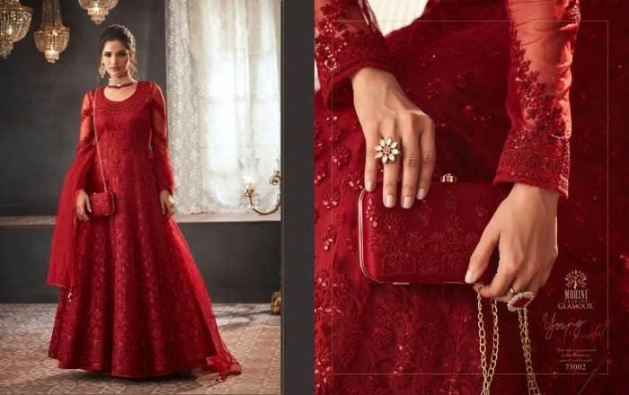 Mohini Fashion Glamour 73002