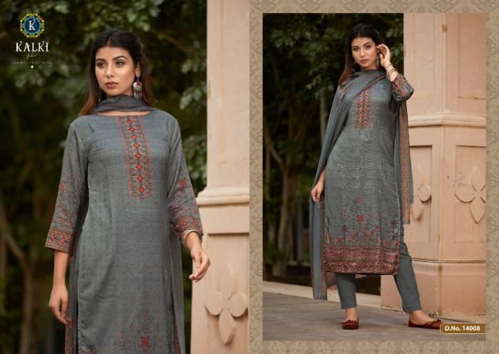 Kalki Fashion Shikara 14008