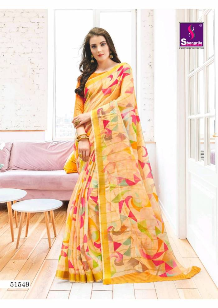 Shangrila Shreya Cotton 51549