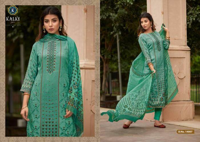 Kalki Fashion Shikara 14007