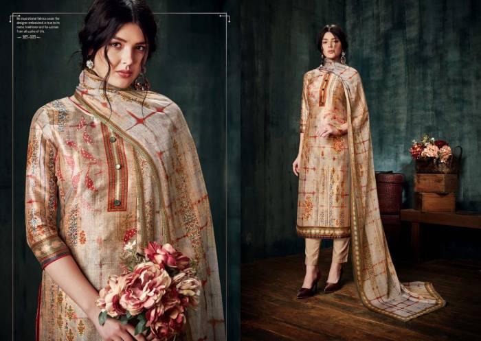 Belliza Silk Couture 305-005