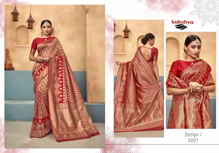 Kakshya Saree Diva 5001