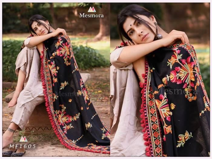 Mesmora Fashion Jassi Khadi MF-1605