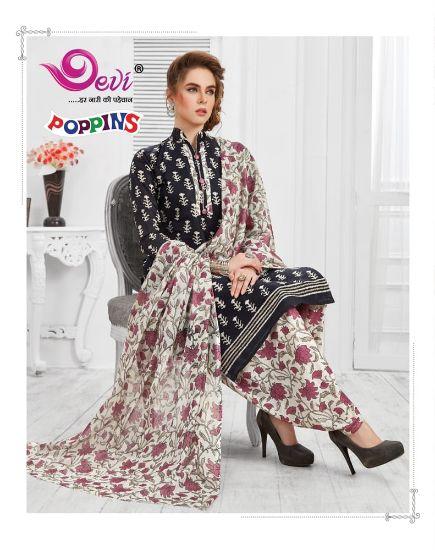 Devi Poppins 21004
