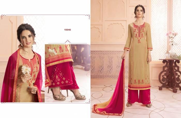 Kessi Fabrics Ramaiya Vastra 10046