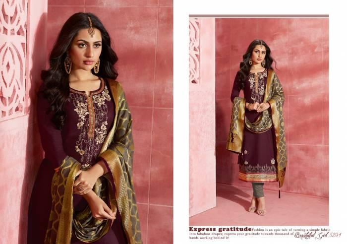 Kessi Fabrics Parampara 5294