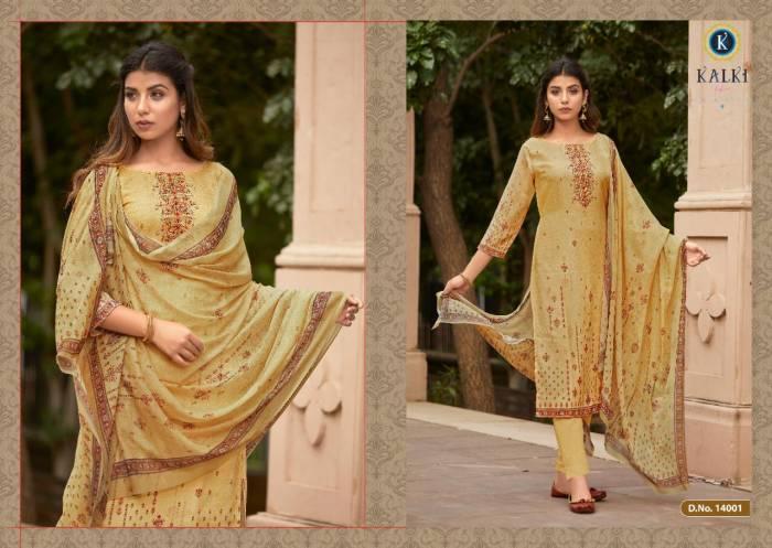 Kalki Fashion Shikara 14001