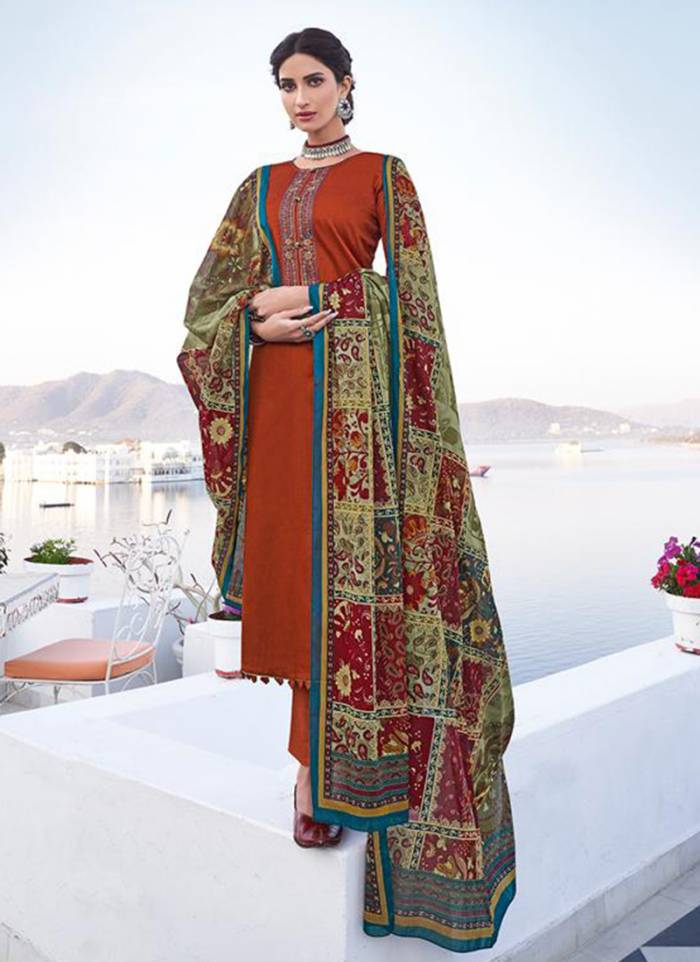 Manas Fashion 5001