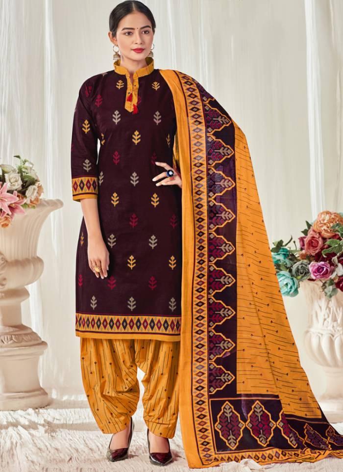 Manas Fashion 5005