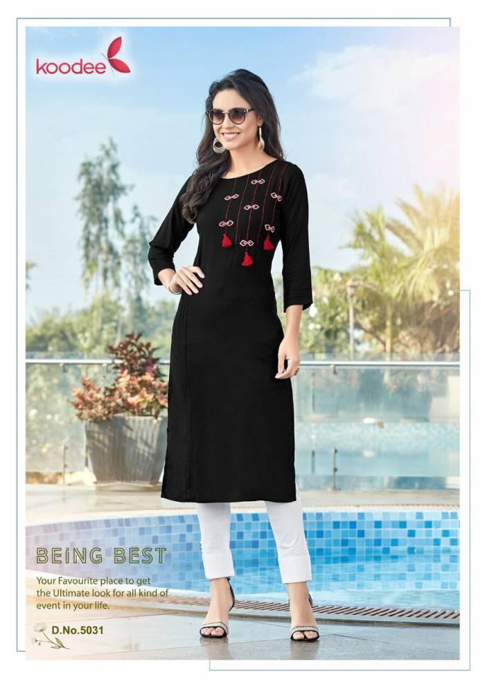 Koode Fashion 5031