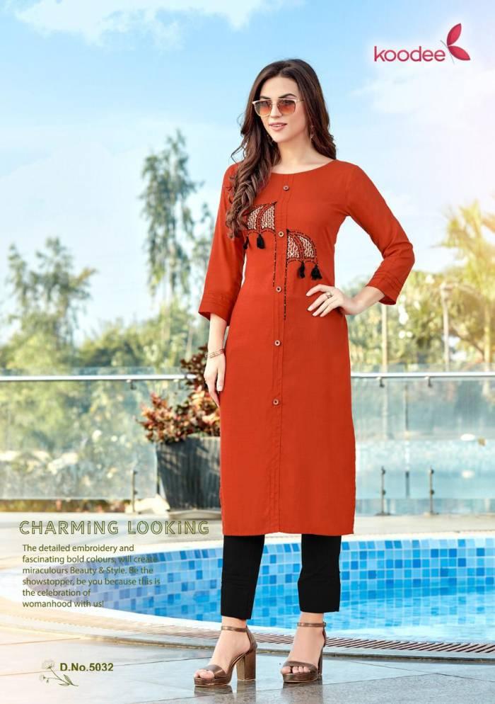 Koode Fashion 5032