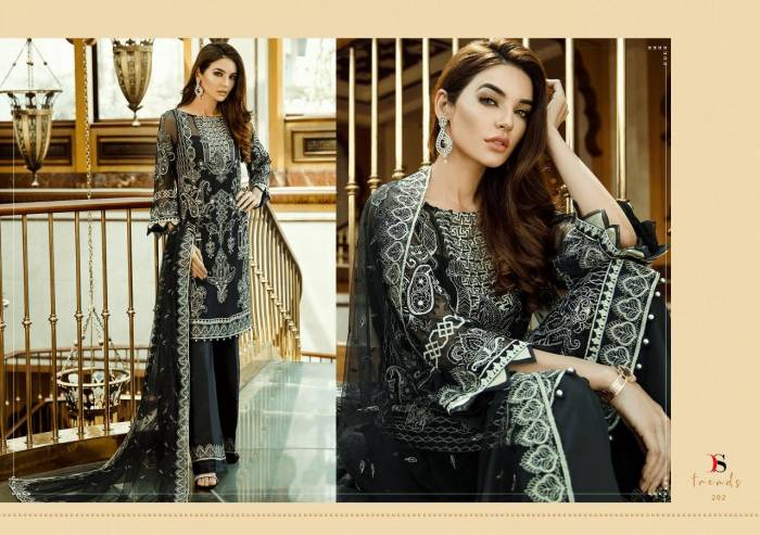 Deepsy Suits Serene 212