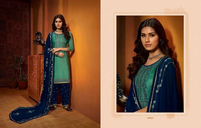 Kajree Fashion Of Patiyala 10037