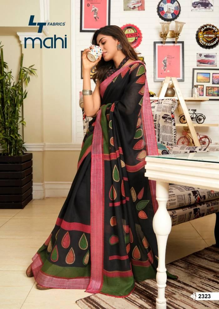 LT Fabrics Mahi 2323