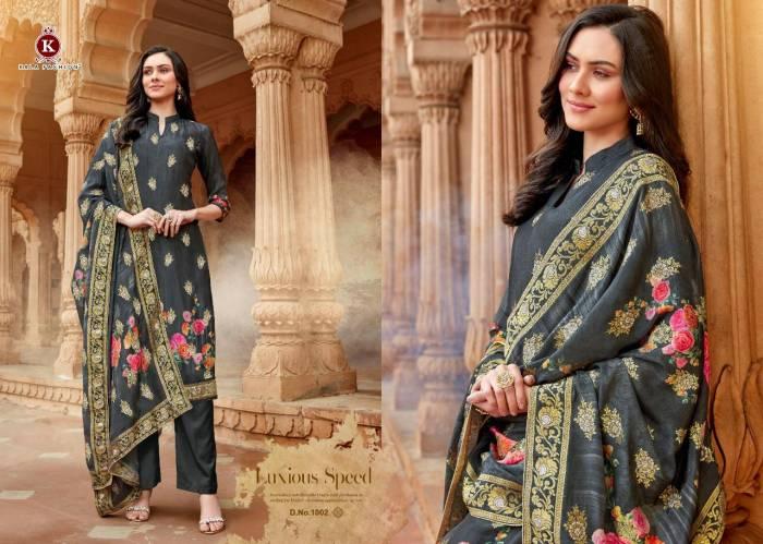Kala Fashion Kala Gold 1002