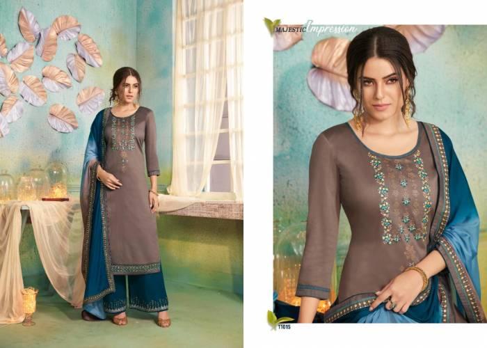 Kessi Fabrics Poshak 11015