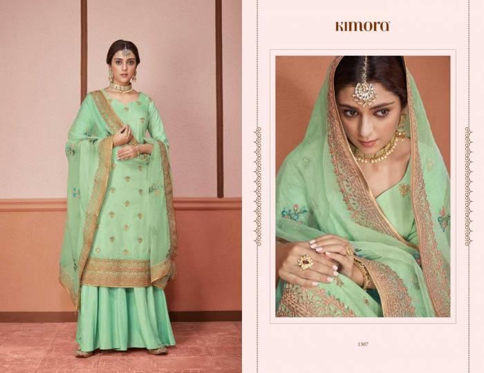 Kimora Fashion Heer Amber 1307