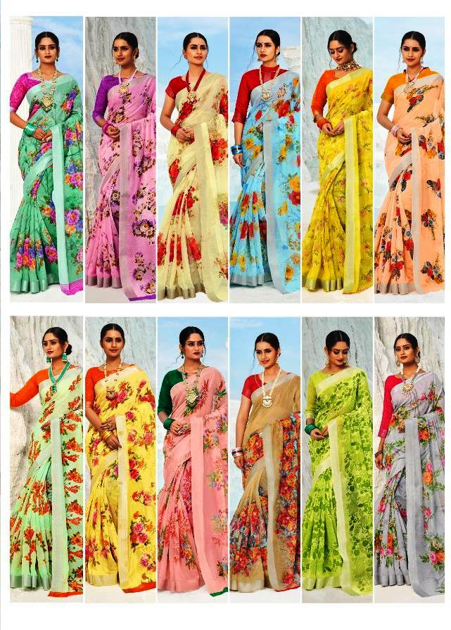 Lifestyle Sambhavi Cotton 65261-65272