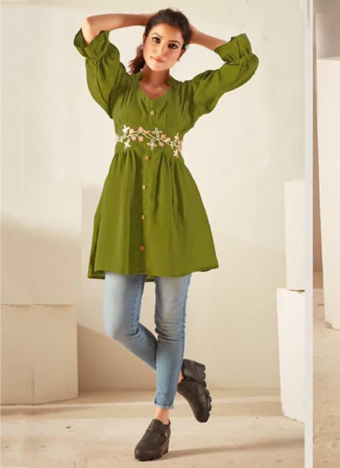 Sulakshmi Fashion 6002