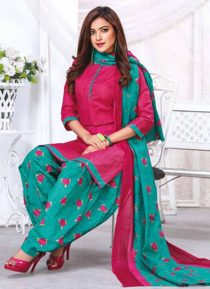 Sulakshmi Fashion 6005