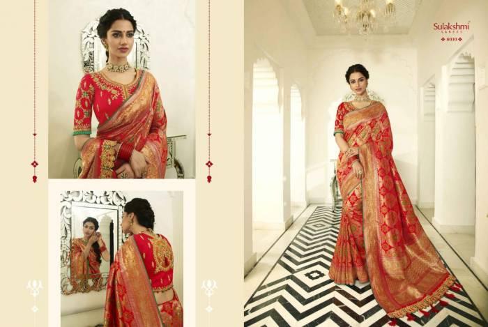Sulakshmi Fashion 6010