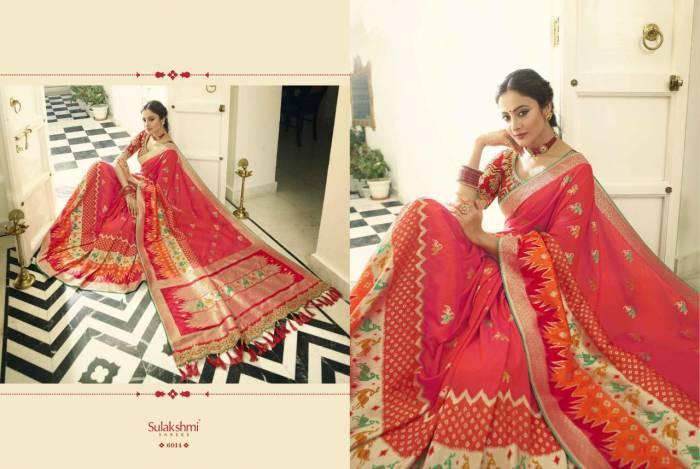 Sulakshmi Fashion 6013