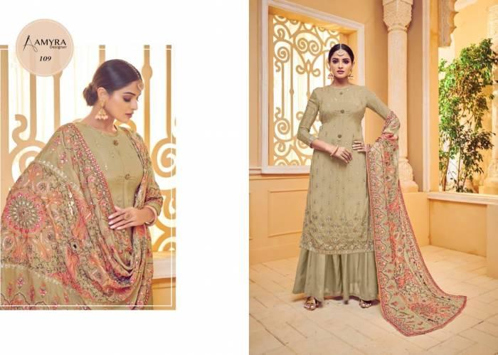 Amyra Designer Aaina 109