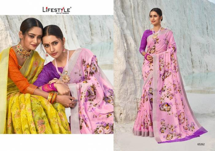 Lifestyle Sambhavi Cotton 65262