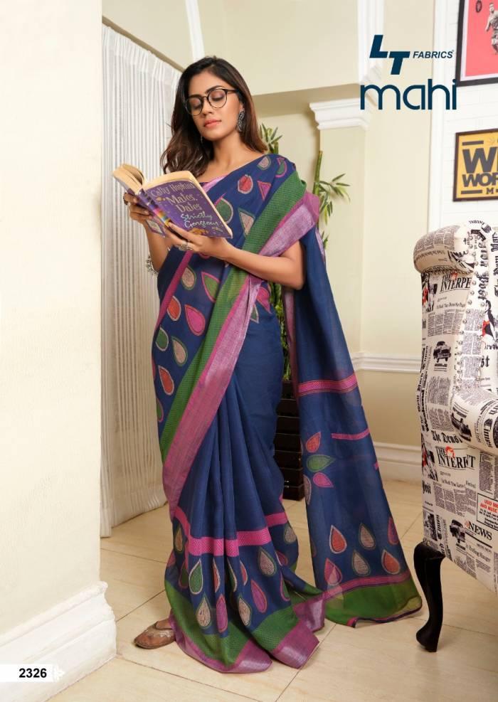 LT Fabrics Mahi 2326