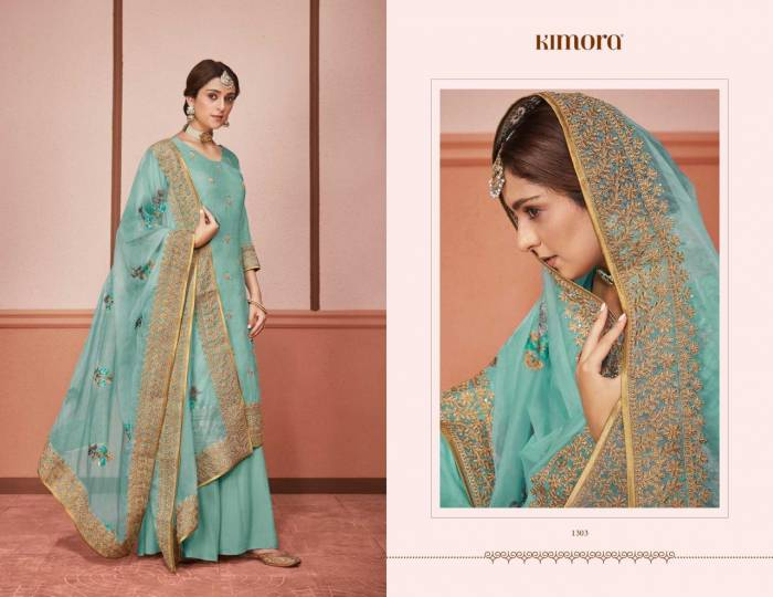 Kimora Fashion Heer Amber 1303