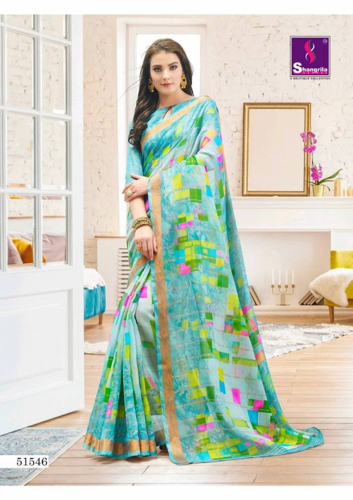 Shangrila Shreya Cotton 51546