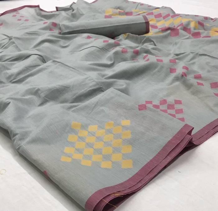 Rajyog Fabrics Naaz 1006