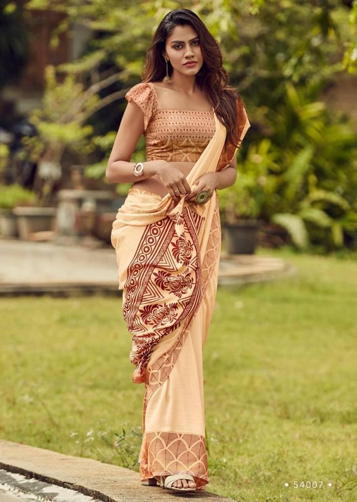 LT Fashions Krisha 54007
