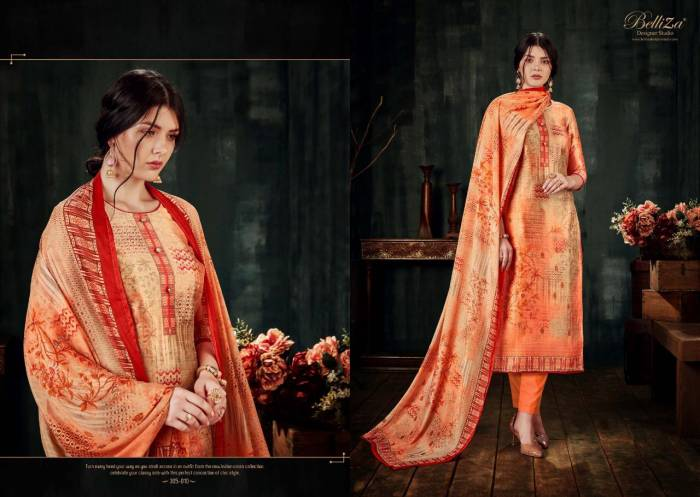 Belliza Silk Couture 305-010