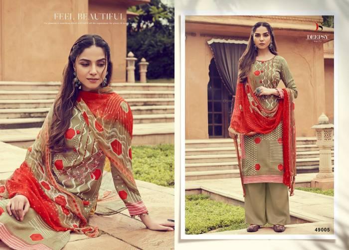 Deepsy Suits Kaarwan 49005
