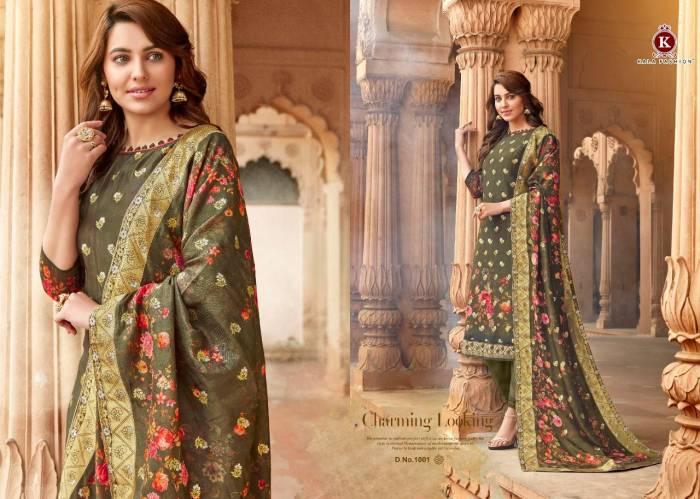 Kala Fashion Kala Gold 1001