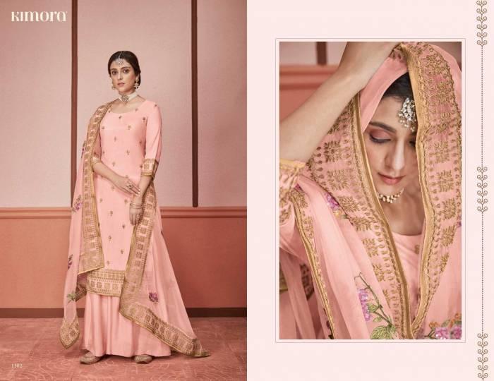 Kimora Fashion Heer Amber 1302