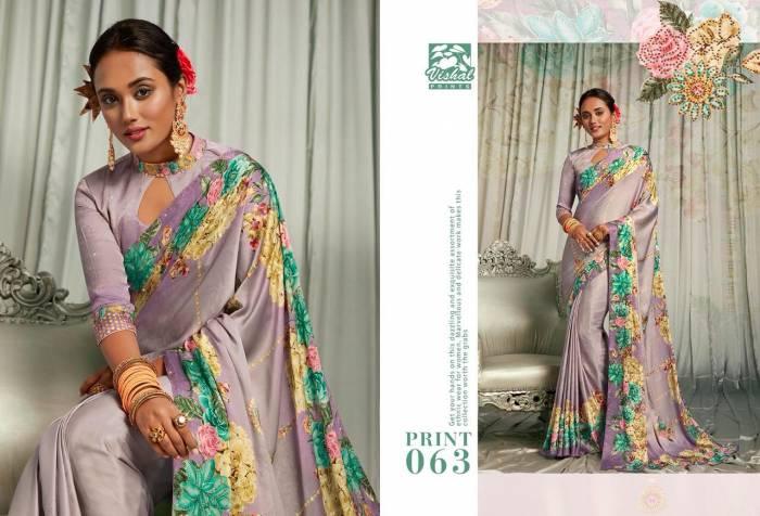 Vishal Fashion Rahnee 63