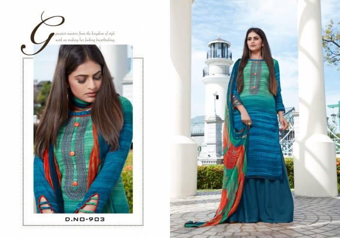 Bipson Prints Simran 903
